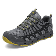 Mans Breathable Flying Woven Hiking Shoes 120559 Men