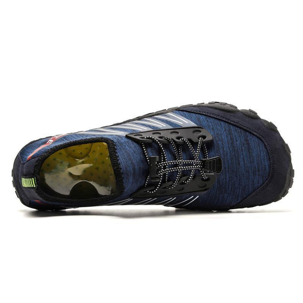 Men's Swimming Diving Hiking Comfortable Barefoot Athletic Shoes