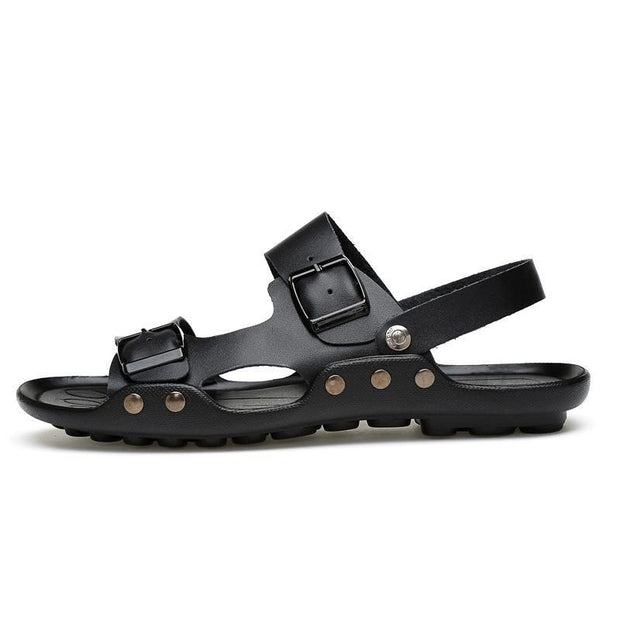 Mens Comfortable Fashion Sandals 128775 Men Shoes