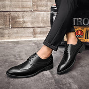 Mens Cross-Border Large Size Breathable Light-Soled Shoes 118610 Men Shoes