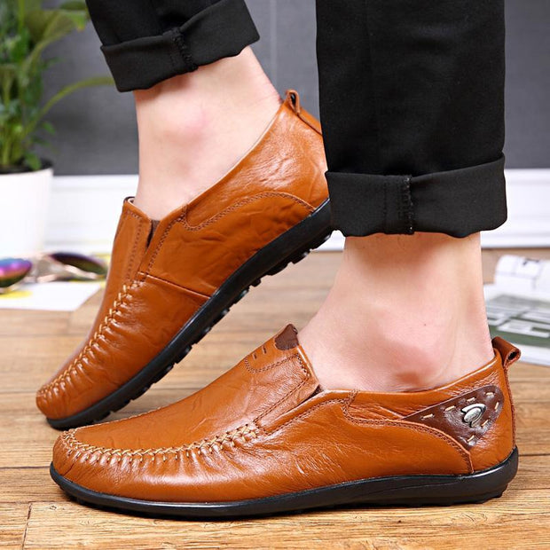 Mens Large Size Explosions Spring Casual Shoes 118739 Men Shoes