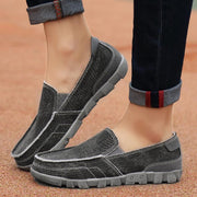 Mens Fashion Casual Outdoor Canvas Shoes Are Light And Breathable 123326 Men Shoes