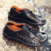 Mens New High Quality Summer Beach Wading Shoes With Mesh Breathable 118724 Men