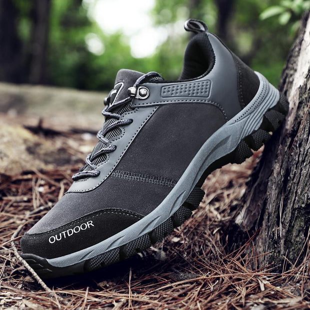 Mens Outdoor Sports Hiking Shoes 117328 Men Shoes