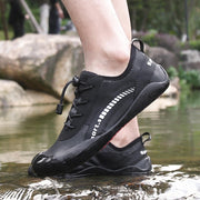 Mens Outdoor Wading Diving Shoes Sports Waterproof Hiking 122176 Men Shoes