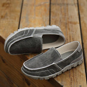 Mens Platform Fashion Casual Canvas Shoessecond -30% By Codebts30 Men Shoes