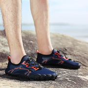 New Mens Water Shoes Quick-Drying Light Soft Breathable Non-Slip Beach Swimming 122025 Men
