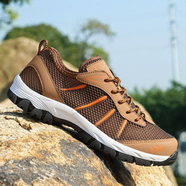 Mens Shoes New Seasons Casual Sports Outdoor Hiking 118365 Men Shoes