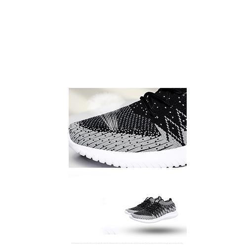 Mens Ultra Light Flying Woven Socks Coconut Sports Casual Tide Shoes Running 123795 Men Shoes