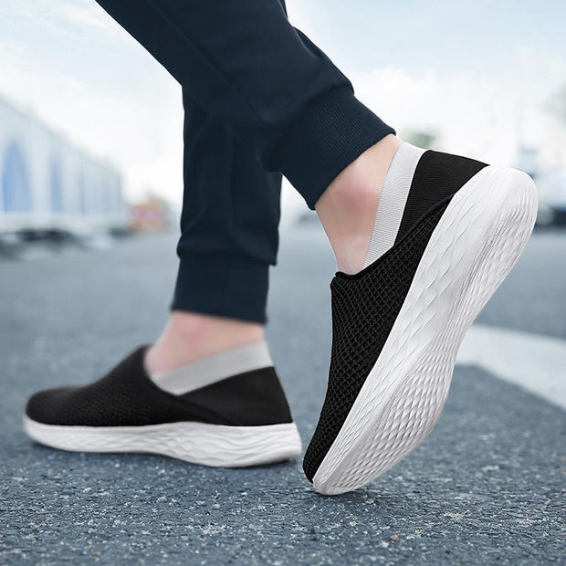 Mens Ultra-Light Lazy Casual Shoes 118048 Men Shoes