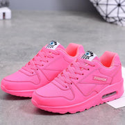 New Student Sneakers Womens Sports Shoes Fashion Casual Flat Running 119413 Women