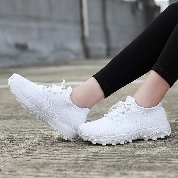 Sports Shoes Female Autumn Running Non-Slip Wear-Resistant Womens 118715 Women