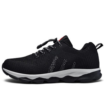 Men's & Women's Mesh Breathable Athletic Sneakers