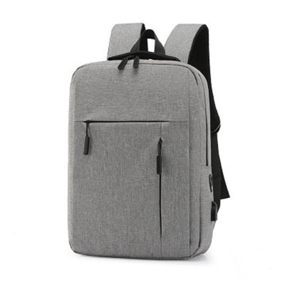 Mens Usb Backpack Casual Business Notebook Backpacksecond -30% By Codebts30 Backpacks