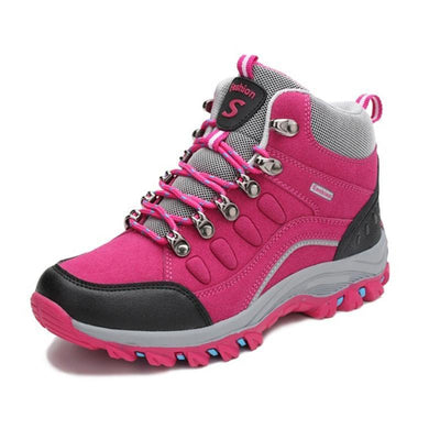Womens Outdoor Hiking Shoes Women