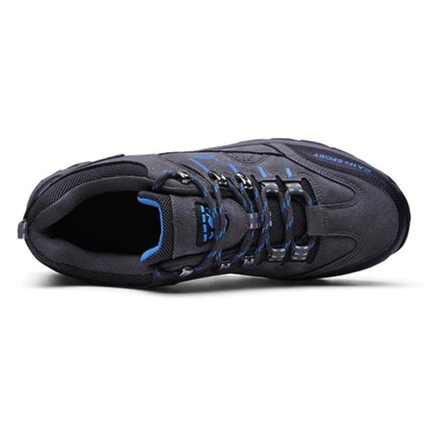 Mens Low Help Outdoor Hiking Shoes Men