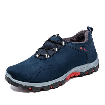 Mens Breathable Mesh Outdoor Climbing Shoes Men