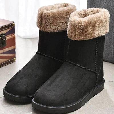 Womens Snow Boots Waterproof Warm Shoe Women Shoes