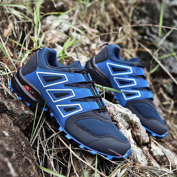 Mens Fashion Outdoor Casual Sports Hiking Shoes Men