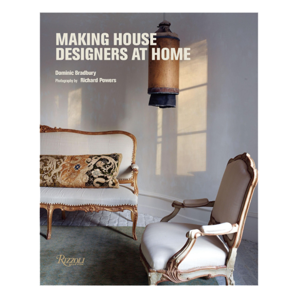 Making House-Designers At Home