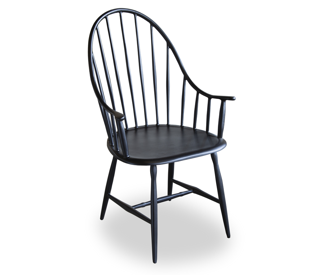 Windsor Welded Cast Aluminum Arm Chair