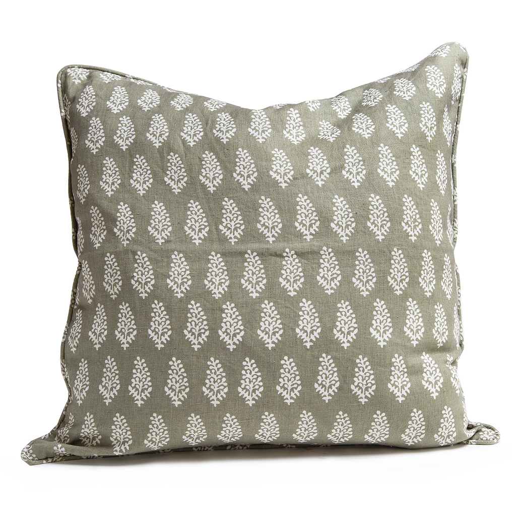 Lucknow Saltbush Cushion