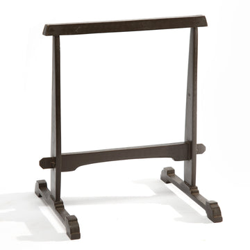 Medium Teak  Easel