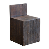 Milo Solid Reclaimed Chair