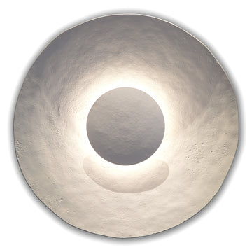 Eclipse Light in White