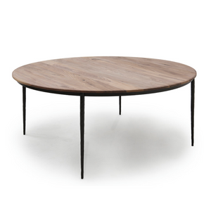 Giacometti  Round Dining Table