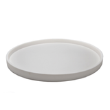 Medium Emma Tray in White
