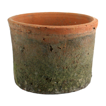Rustic Terra Cotta Pot