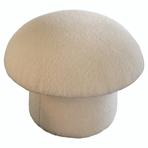 Found Collection Mushroom Stool