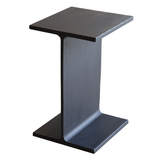 Steel I-Beam Table