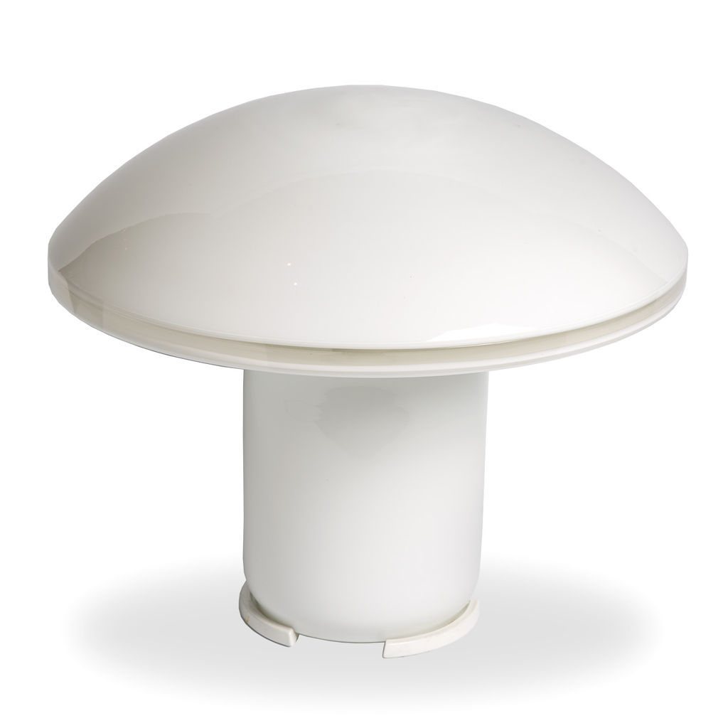 Italian Mushroom Table Lamp