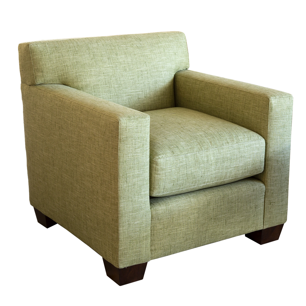 Hinton Chair Upholstered