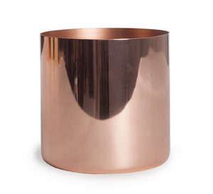 Small Louise Copper Cache Pot