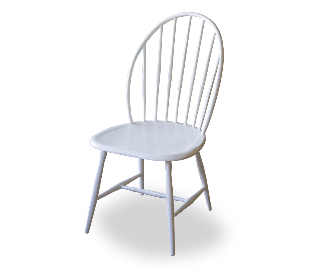 Windsor Armless Chair