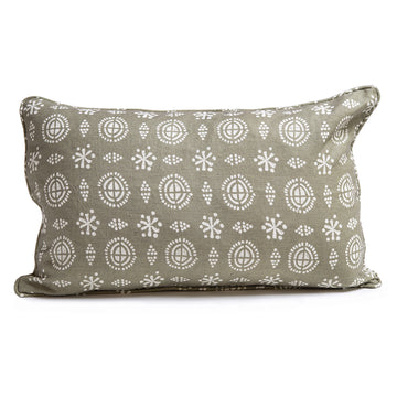 Amreli Saltbush Cushion