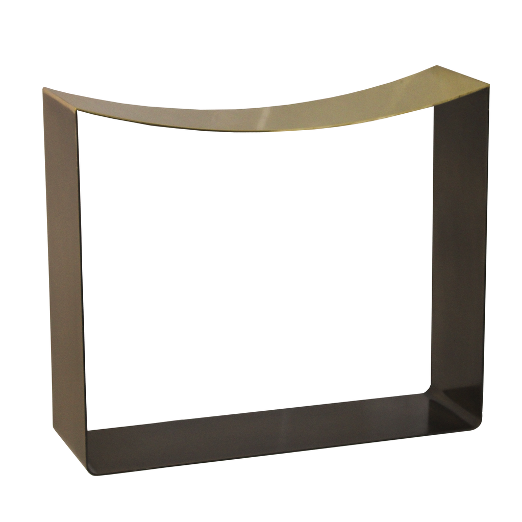Bronze Ribbon Stool