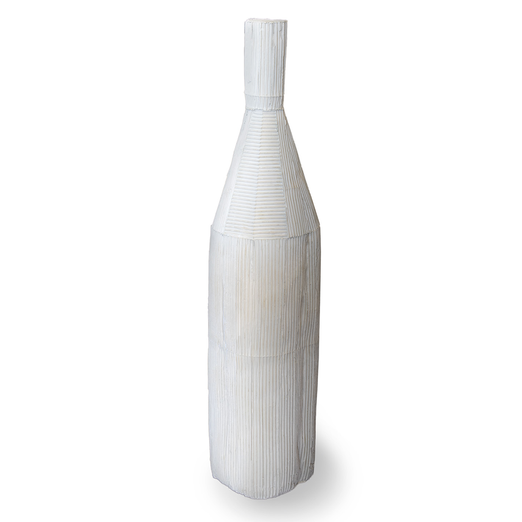 Handmade Ceramic Bottle
