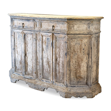 Antique Italian Buffet