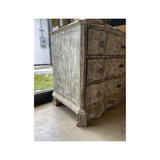 19th Century Three Drawer Chest