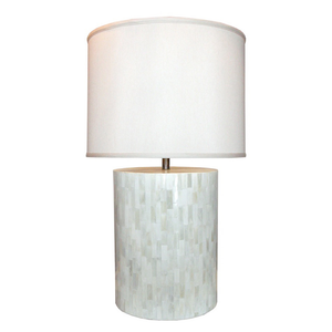 Bone Table Lamp