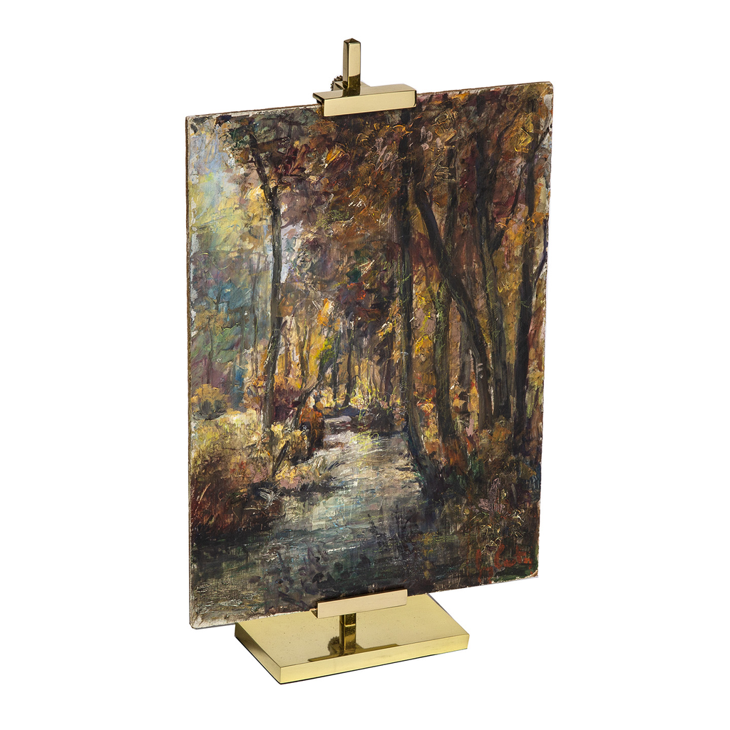 Small Gallery Easel