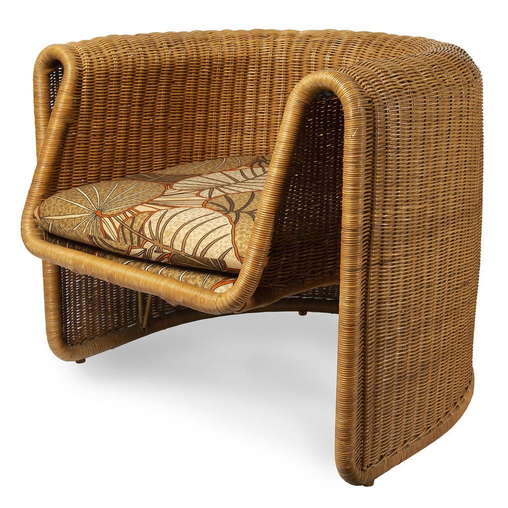 Founders Wicker Chair