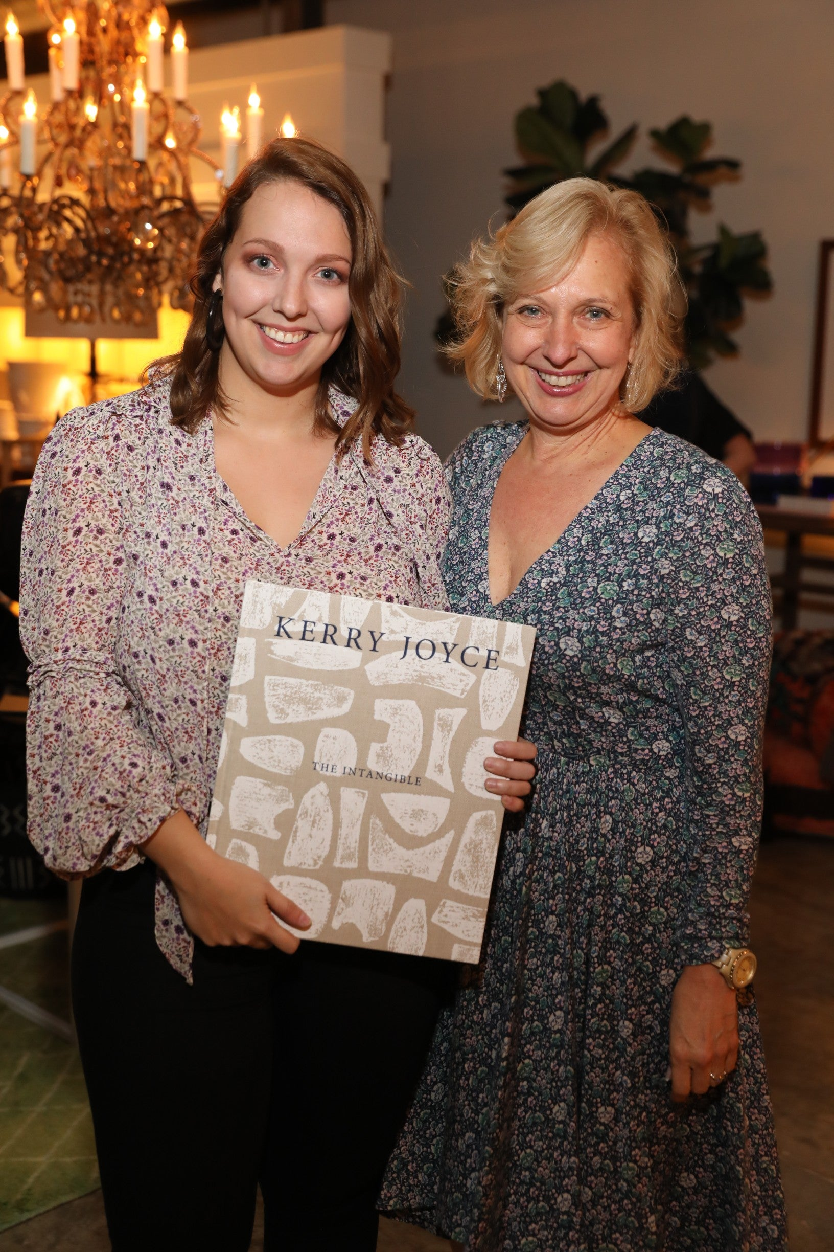 Book Signing with Kerry Joyce and Milieu Magazine