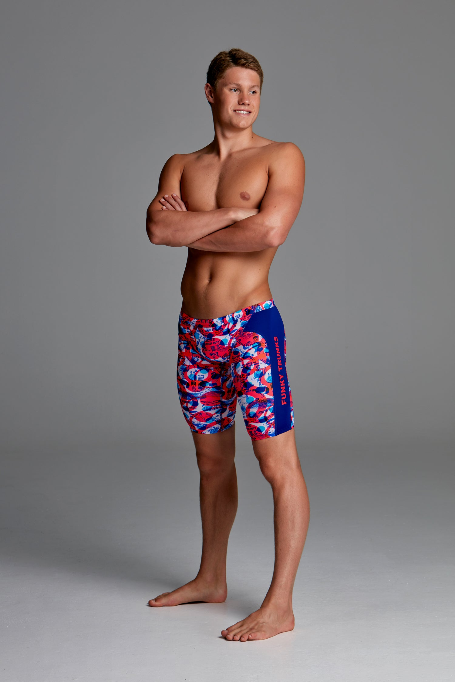 6bbe53adb8 Funky Trunks Mens Ol Toff Training Jammers – AshleeGrace