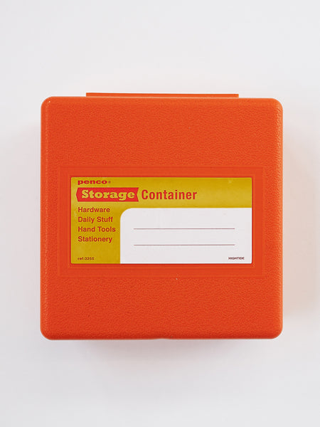 Storage container (small)