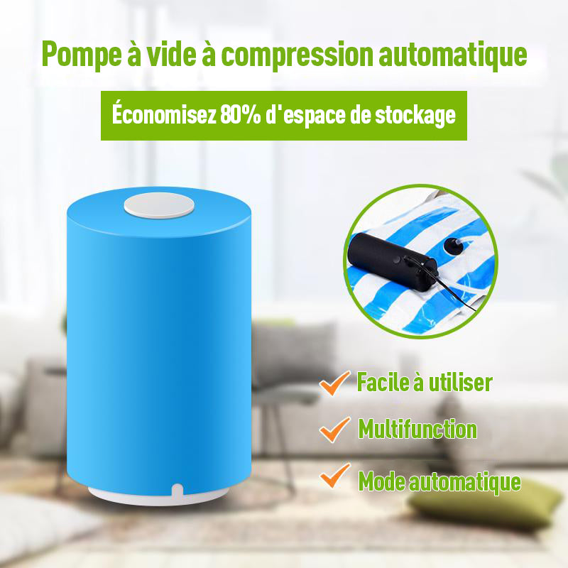 Ciaovie Mini Pompe à Vide à Compression Automatique - ciaovie
